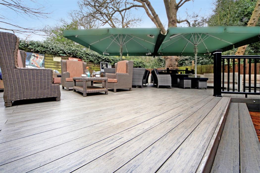Deck Photos Deck Designs Plans Timbertech Australia