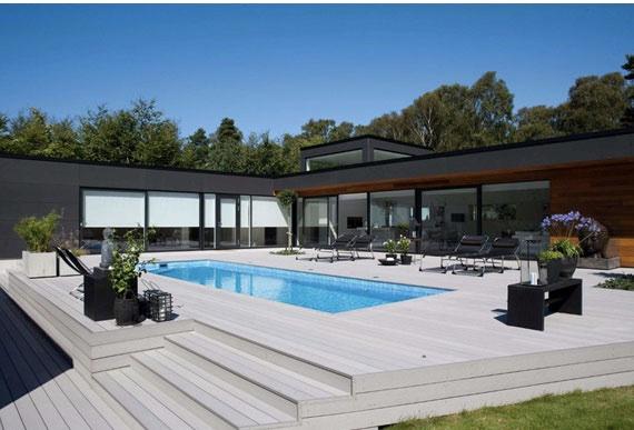 timbertech terrasse twinfinish gray