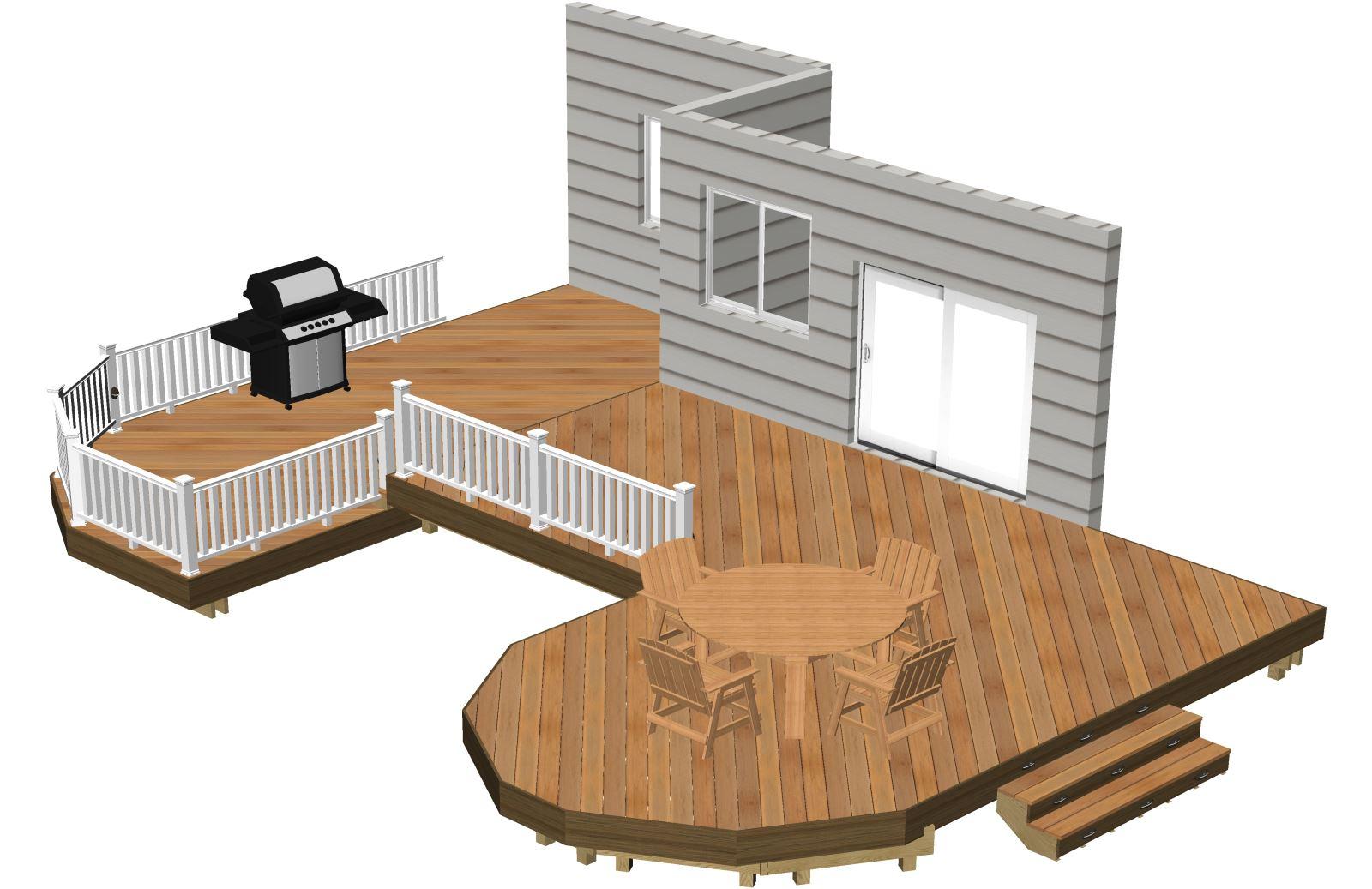 Patio Plans For Inspiration: TimberTech Australia