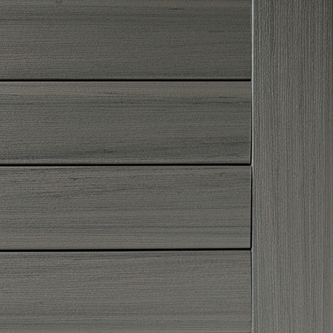 EDGE Prime Plus Sea Salt Gray Decking Collection