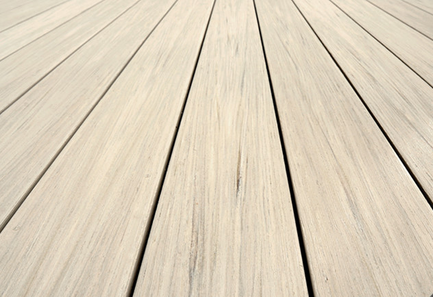 Terrasse en bois composite TimberTech