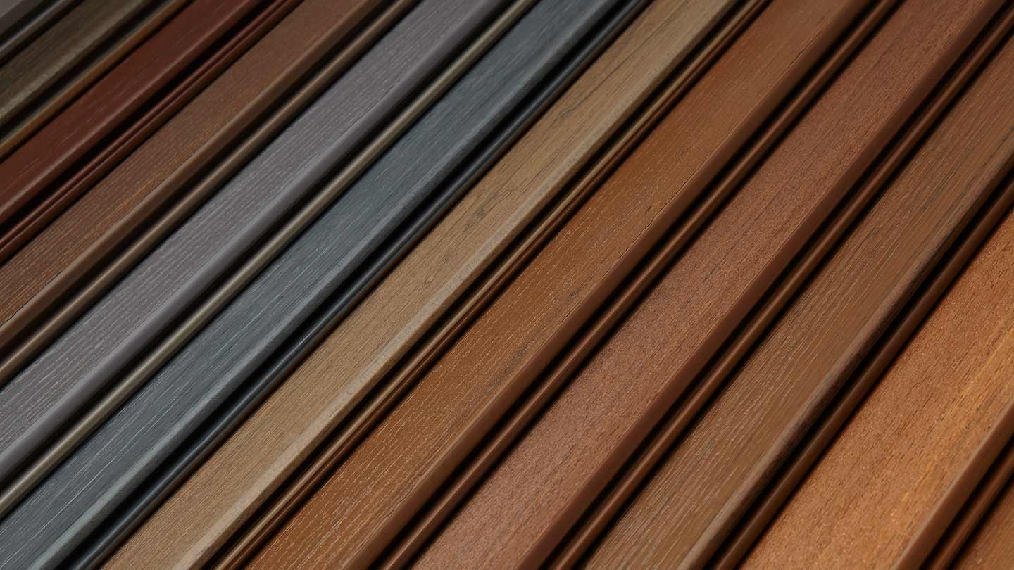 Composite Decking Materials Amp Products Timbertech Australia