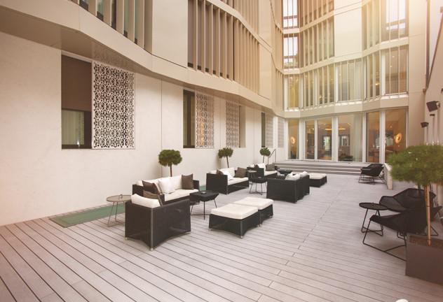 Collection de terrasses TwinFinish de TimberTech