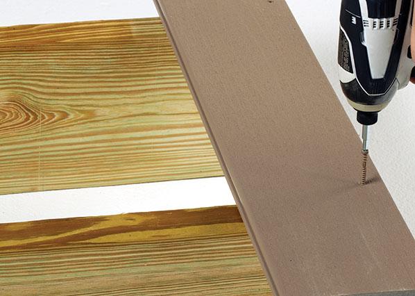 Fijaciones para cubiertas de TimberTech: imagen 3