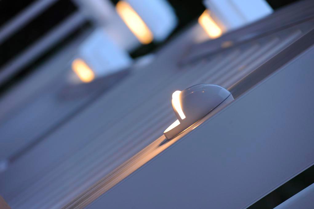 TimberTech Deck Lighting
