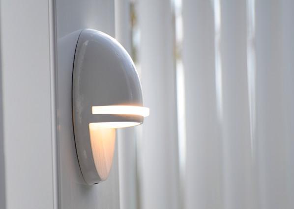Luces decorativas para cubiertas de TimberTech: imagen 3