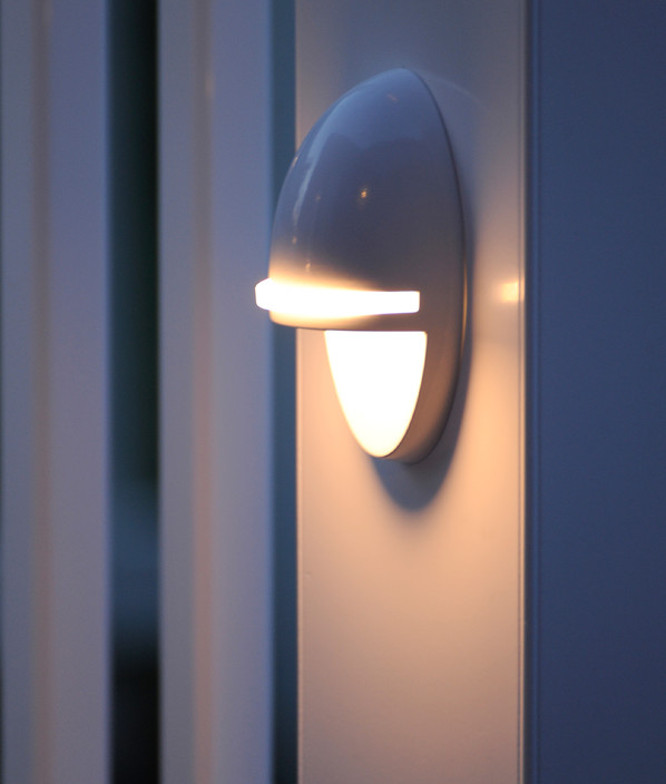 Luces decorativas para cubiertas de TimberTech: imagen 2