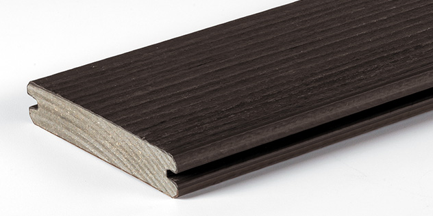 Espresso Legacy Decking Collection