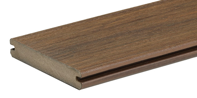 ADTG-Pecan Legacy Decking Collection