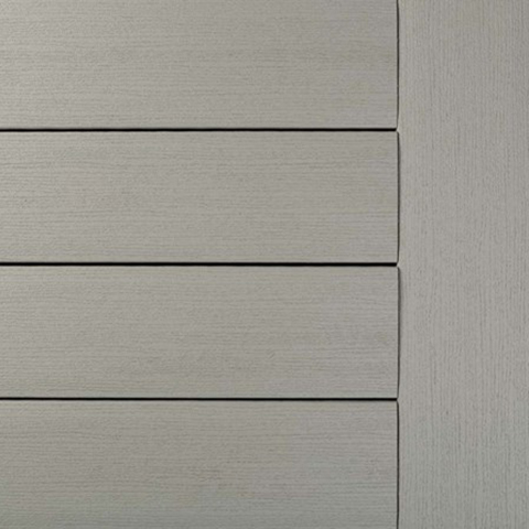 EDGE Premier Beachwood Gray Decking Collection