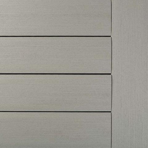 EDGE Premier Beachwood Gray Decking Collection