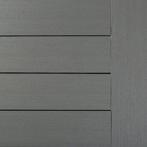 EDGE Premier Maritime Gray Decking Collection
