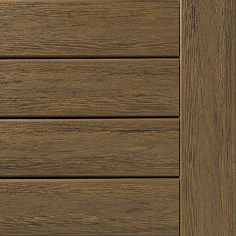 Antique Leather Reserve Decking Collection
