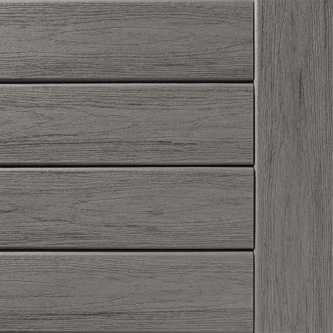 Drift Wood Reserve Decking Collection