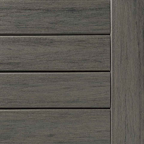 Storm Gray Reserve Decking Collection