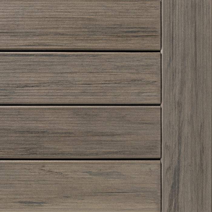 Ashwood Legacy Decking Collection