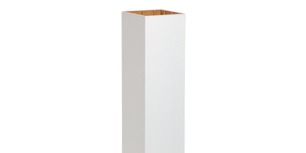Mangas de colunas de gradeamentos de decks RadianceRail Express